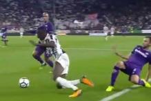 Poništen penal Juventusu i crveni za Badelja