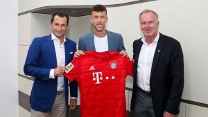 Ivan Perišić novi je igrač Bayerna!