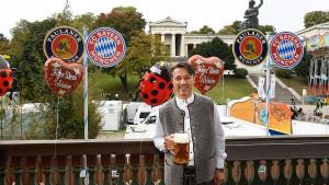Kovač se pomirio s Mullerom, ali poručuje: Ne znam želi li napustiti klub...