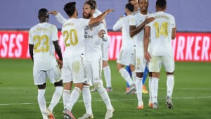 Igrači Reala neće dobiti bonus bez obzira na osvajanje trofeja