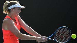 Bila je deveta teniserka svijeta, a sada priznaje da igra turnire jer nema novca