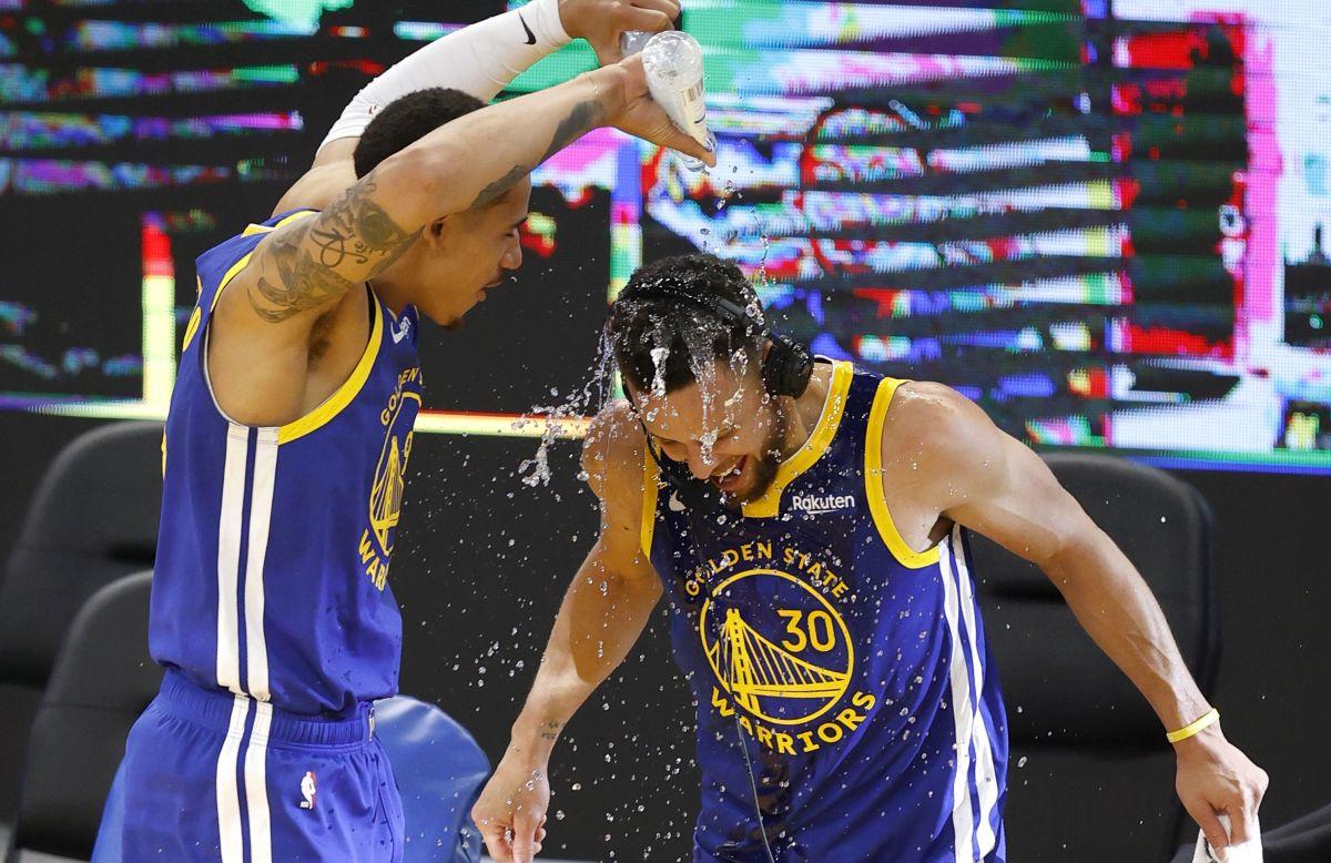 Spektakularna partija Curryja protiv Denvera, Lakersi ponovo razočarali