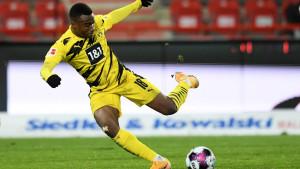 Youssoufa Moukoko ima ozbiljnu ponudu da napusti Borussiju