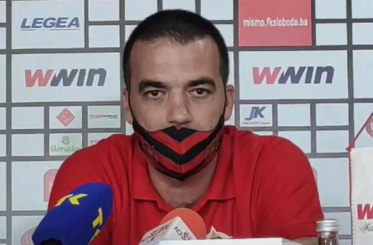 Crnogorac: Nadam se nova tri boda!