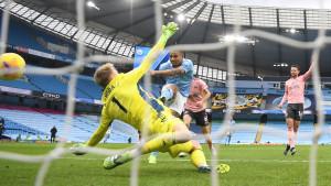 City minimalno protiv Sheffielda za ostanak na vrhu Premiershipa