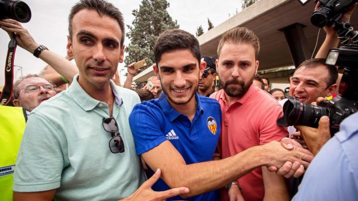 Valencia sjajno poslovala, zadnje pojačanje dobilo ogromnu oktupnu klauzulu