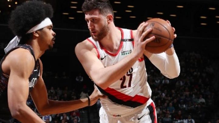 Fantastični Jusuf Nurkić razbio Brooklyn Netse
