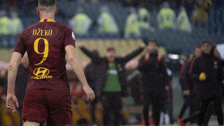 Sportski direktor Rome jasno poručio šta u finišu sezone očekuje od Džeke