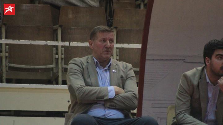 KK Promo bez trenera: Frljak podnio ostavku