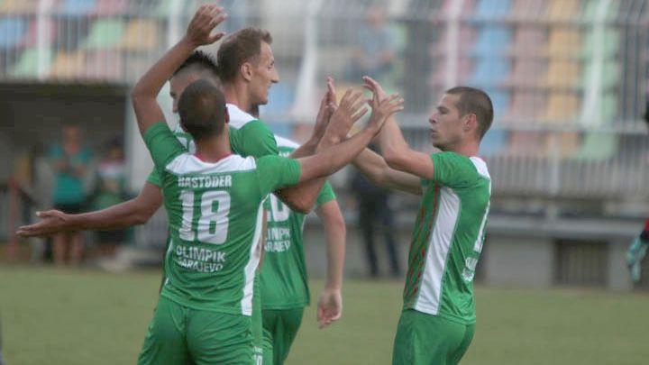 Rastoder se vratio u BiH i pronašao novi klub