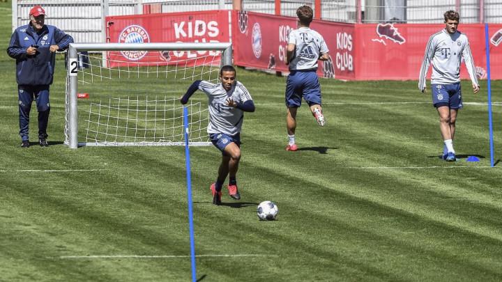 Bayernov šef potvrdio da vjerovatno ostaju bez veznjaka: Želi se okušati negdje drugo...