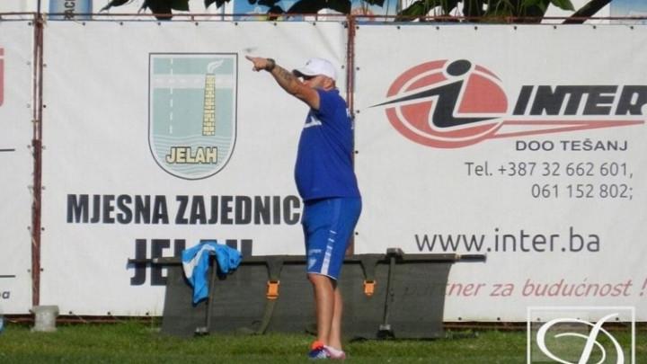 Đekanović sa Borcem pravi čuda: Odradili smo veliki posao, grad se digao za klub!