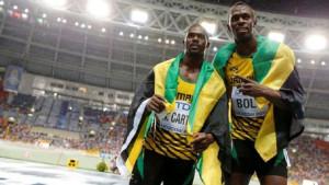 Bolt ostao bez olimpijske medalje: Pozitivan doping test koštao Jamajčane