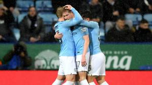 Murić dominirao u penal seriji, City u polufinalu