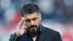 "Gattuso napustio Milan: ""Ovo nije bila nimalo lagana odluka za mene"""