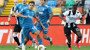 Scudetto će da pričeka: Juventus izgubio, Pjanić ponovo u ulozi gledaoca