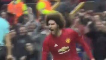 Unitedov mat u dva poteza