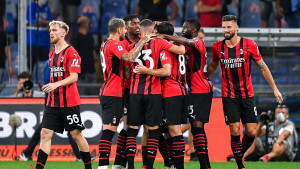 AC Milan pobjedom krenuo u novu sezonu