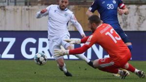 Muminović se proslavio u meču Kupa: Štilićev penal graniči sa nemogućim, šef mi je rekao da čekam...