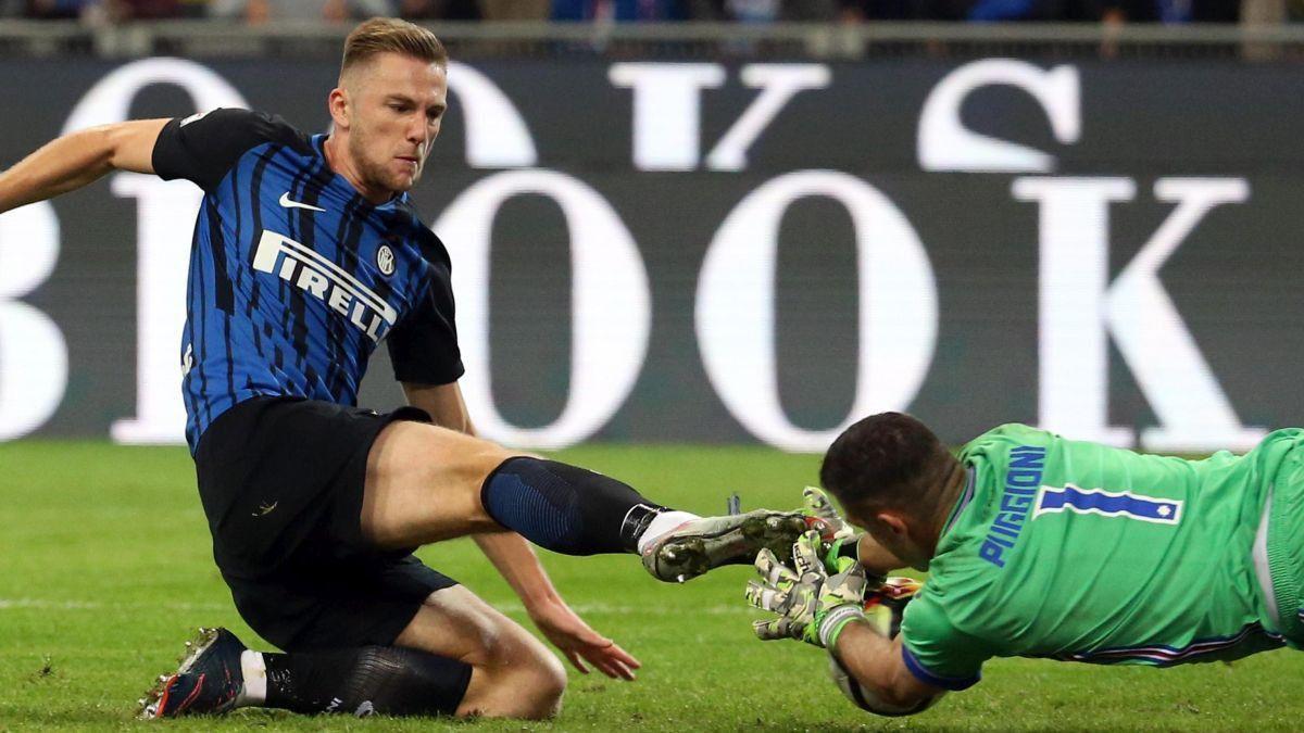 Ništa od odlaska: Škriniar potpisuje novi ugovor i ostaje u Interu?