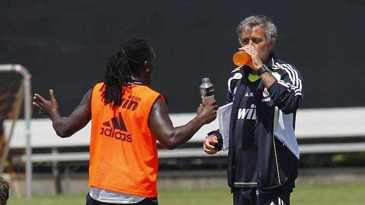 """""""Da li bi možda Mourinho igrao da ga ne plaćaju?"""""""