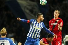 Golijada i preokret u Mainzu, Hertha bolja od Leverkusena