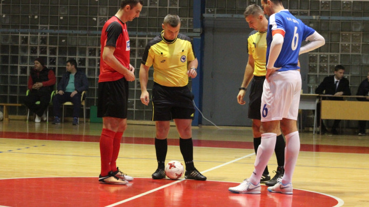 Ivešić sa pet golova predvodio Žepče do pobjede u Zenici
