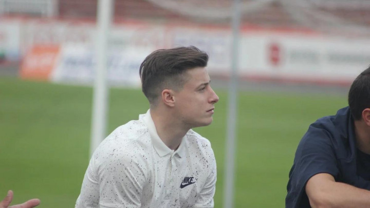 Sportski direktor Pogona govorio o transferu Kožulja