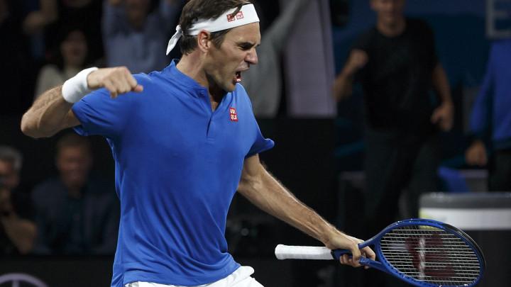 Federer preko Goffina do četvrtfinala, dalje prošli Thiem i Tsitsipas
