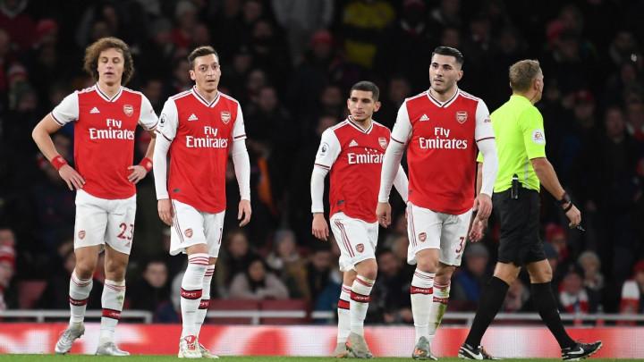 Arsenalu nema spasa, novo razočarenje za navijače na Emiratesu