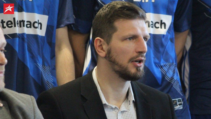 Teletović sretan zbog pobjede: Zaslužili ste da Mejdan protiv Grčke bude pun