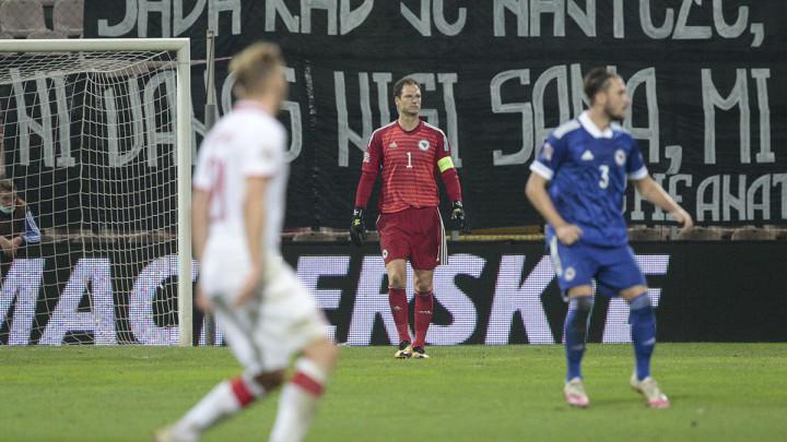 Potreban je neko iskusan i kvalitetan: Sprema se zvučni Begovićev transfer!