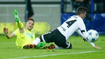 Milićević zbog povrede najmanje sedam dana van terena