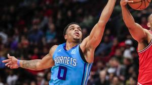 Da li imamo prvog učesnika NBA All Star takmičenja u zakucavanjima?