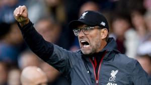 Da li je Jurgen Klopp otkrio kada će napustiti Liverpool?
