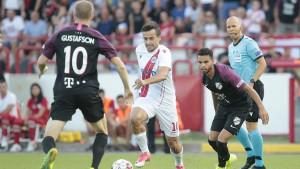 Veliki udarac za Plemiće: Zrinjski pred derbi protiv Želje ostao bez ponajboljeg igrača