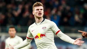 Werner prvi do 20 golova u Bundesligi, Leipzig nezaustavljivo hita ka tituli
