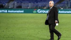 Tim Milana Đurića za sada ne može u Seriju A iz bizarnog razloga