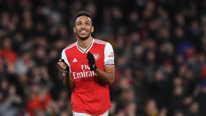 Ni Arsenal nije imun na krizu: Aubameyang dostupan po pristupačnoj cijeni