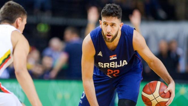 Vasilije Micić iz Anadolu Efesa može jedino u - NBA