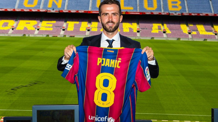 """Pjanić već prvi dan kupio navijače Barcelone: """"Dobro se sjećam mog gola Realu..."""""""