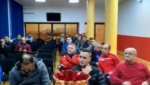 NK Krivaja dobio novo rukovodstvo, klub uskoro slavi 100 godina postojanja