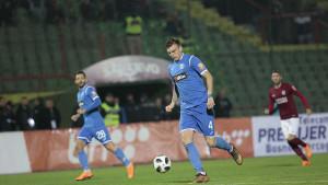 Domagoj Franić napustio FK Radnik