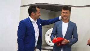 Salihamidžić: Ivan će sigurno donijeti nešto novo našem timu