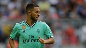 Hazard protiv Levantea debituje za Real