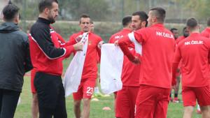 NK Čelik bez prijateljske utakmice u reprezentativnoj pauzi