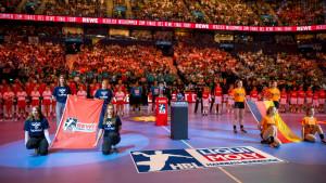 Njemački dvoranski sportovi na izdisaju: Bez publike teško da će preživjeti