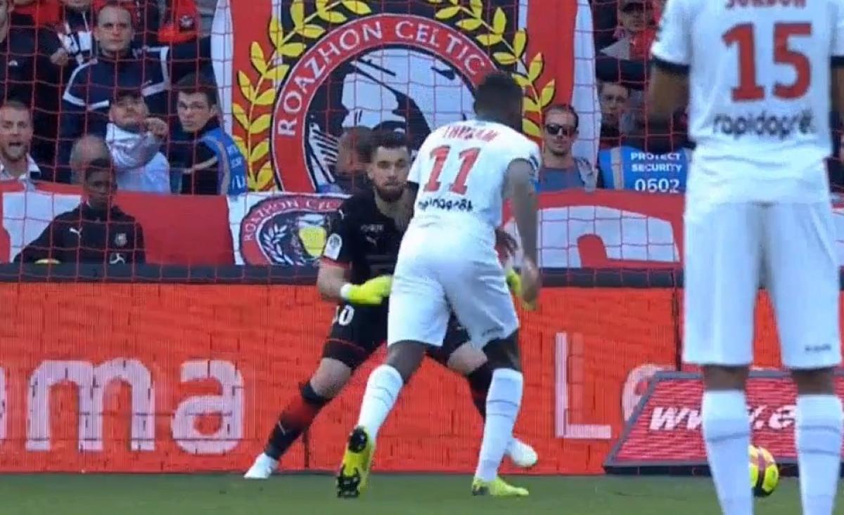 Guingamp ispao, sin legende promašio penal za pobjedu u nadoknadi