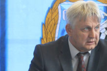 FK Slavija: Šavija podnio ostavku
