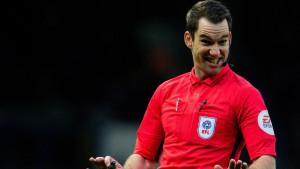 Prvi put u historiji će jednu utakmicu Premiershipa suditi stranac